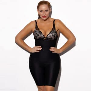 Shapewear Shorts for Long Body at Figur by Jules